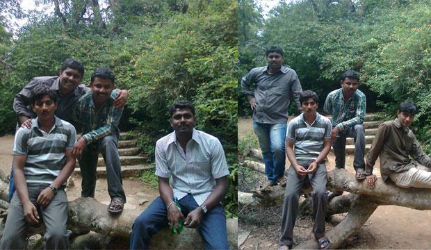 Suvarna Sneha: Selfie With Bestie_Venugopala