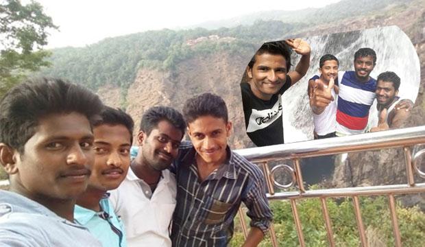 Suvarna Sneha: Selfie With Besties_Naveen Kodase
