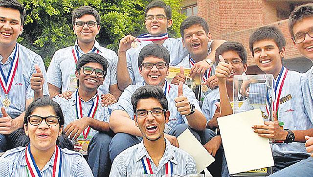 ನಾಸಾದ ಸ್ಪರ್ಧೆಗೆ ಆಯ್ಕೆಯಾದ ಭಾರತದ 12 ವಿದ್ಯಾರ್ಥಿಗಳು