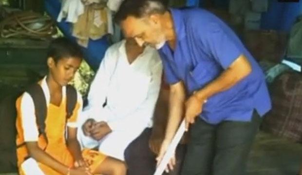 ಹಿಂದೆ ಟೀಮ್ ಇಂಡಿಯಾ ಕೋಚ್ ಆಗಿದ್ದವರು ಈಗ ರಸ್ತೆ ಬದಿ ವ್ಯಾಪಾರಿ